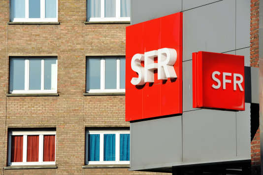 SFR compterait supprimer 5000postes, soit plus du tiers de ses 14000emplois.