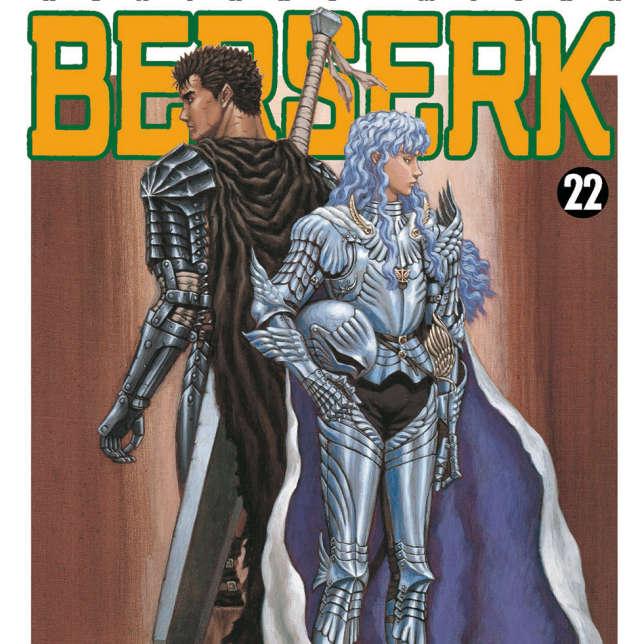 La relation compliquée entre Griffith et Guts est au coeur de l'intrigue de Berserk.