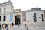 Situé dans un bel hôtel particulier datant de 1866, le MUba Eugène Leroy à Tourcoing a été labellisé « musée de France » depuis 2002.