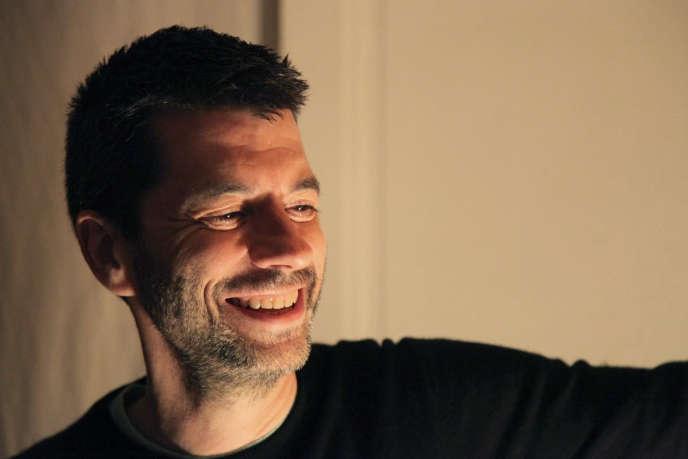 Pierre Arson, adaptateur en sous-titrage et en doublage.
