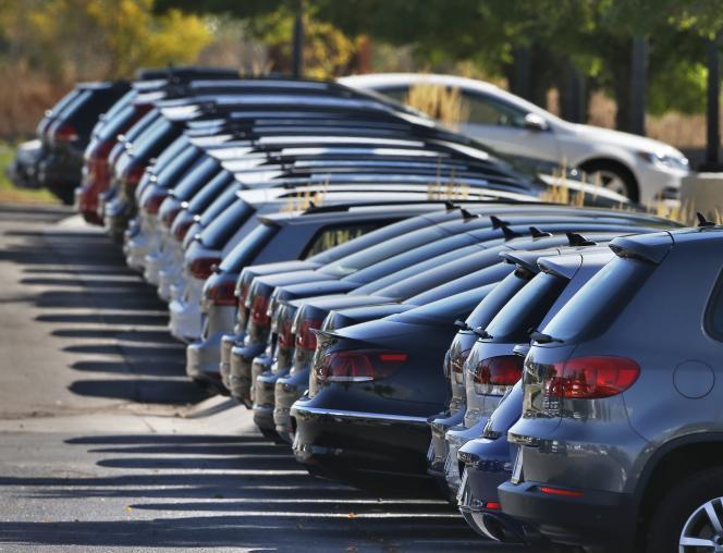 Ce n'est pas la première fois que des failles sont découvertes dans les systèmes de Volkswagen.