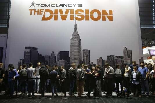 L'adaptation cinématographique du jeu «The Division»réunira Jessica Chastain et Jake Gyllenhaal.
