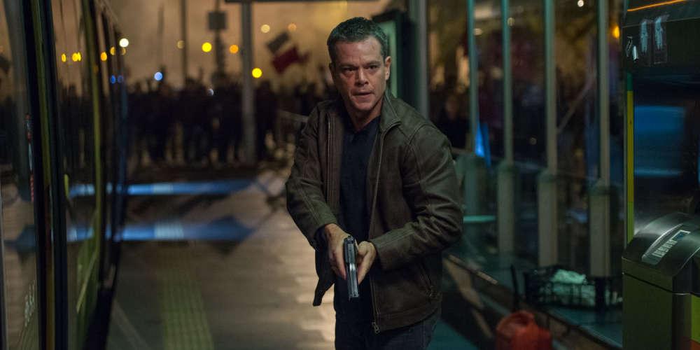 Après «La Mémoire dans la peau» (2002), de Doug Liman, «La Mort dans la peau» (2004) et «La Vengeance dans la peau» (2007), de Paul Greengrass, Matt Damon rempile dans le rôle du célèbre tueur amnésiquede la CIA , qu'il avait un temps délaissé au profit de Jeremy Renner dans«Jason Bourne : l'héritage» (2012), de Tony Gilroy. Et il retrouve le réalisateur Paul Greengrass pour reprendre les commandes de la franchise.