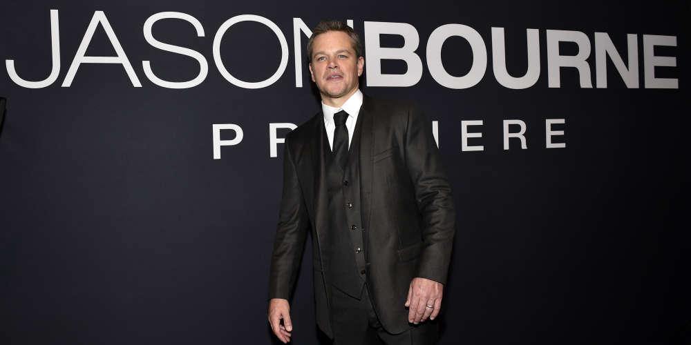 Lors d'une interview organisée par Universal pour la promotion du nouveau «Jason Bourne», l'acteur et producteur Matt Damon ne s'est pas départi d'une langue de bois digne d'un bon communicant à mille lieues du garçon simple et accessible, ouvert au débat, rencontré en 2013 à Berlin pour la projection du film de Gus Van Sant, «Promised Land». D'où un échange qui n'a pas été à la hauteur des attentes de notre journaliste, Isabelle Regnier.