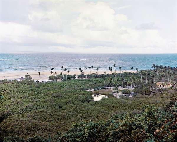 Une des plages de Trancoso.