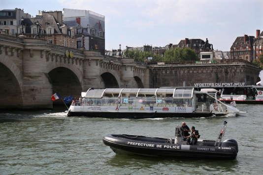 Le projet de loi sur le statut de Paris est présenté le 3 août en conseil des ministres.