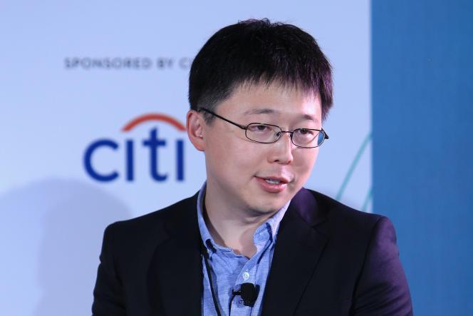 Feng Zhang, du Broad Institute.
