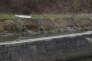 La Sambre, en Belgique le 21mars. C'est là que le corps deJacques Heusèle a été retrouvé en janvier 2009.