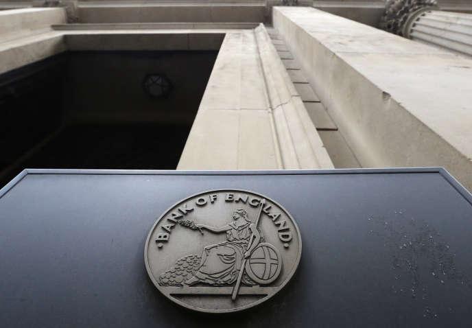 La banque d'Angleterre a abaissé jeudi 4 août son taux directeur pour faire face aux conséquences du Brexit.