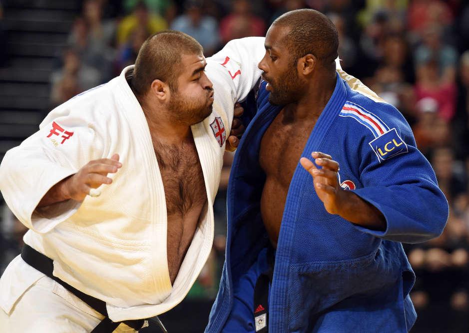 Objectivement, le Géorgien est un bon combattant, mais on le voit mal inquiéter Teddy Riner qui l'a toujours battu lors de leurs multiples confrontations. La plus mémorable d'entre elle reste cette finale des championnats d'Europe 2013 où Riner, atteint d'une pubalgie, avait été chercher le titre sur une jambe. Même amoindri, le Français restait intouchable pour le Géorgien.