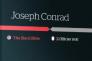 « Les nouvelles bilingues du Monde » - Joseph Conrad - « The Black Mate » (« L'Officier noir ») - Livre-CD n° 8 - 4,99 €. En vente.