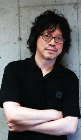 Naoki Urasawa.