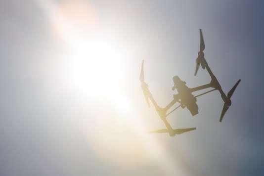 Aux Etats-Unis, les incidents mettant en cause des drones se sont multipliés.