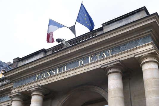 Le Conseil d'Etat, le 9 janvier 2014.