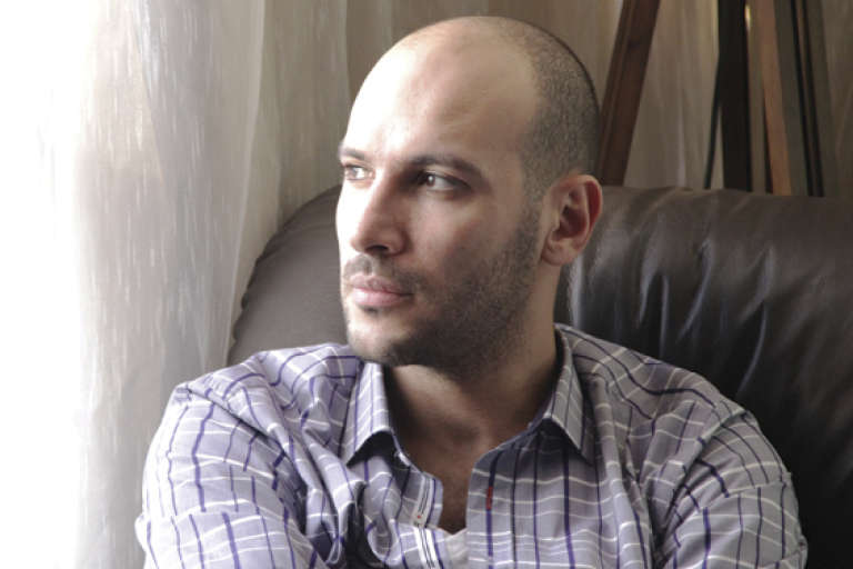Mohamed Diab.