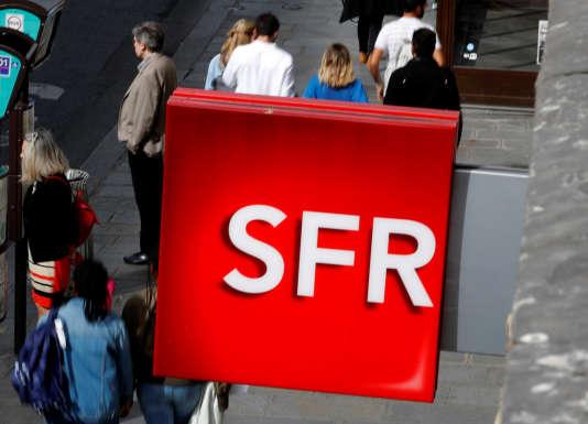 La direction de SFR a présenté jeudi 22 septembre les grandes orientations stratégiques de l'opérateur.