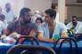 Yotuel Romero et Armando Miguel Gomez dans le film cubain de Pavel Giroud, « El Acompañante».