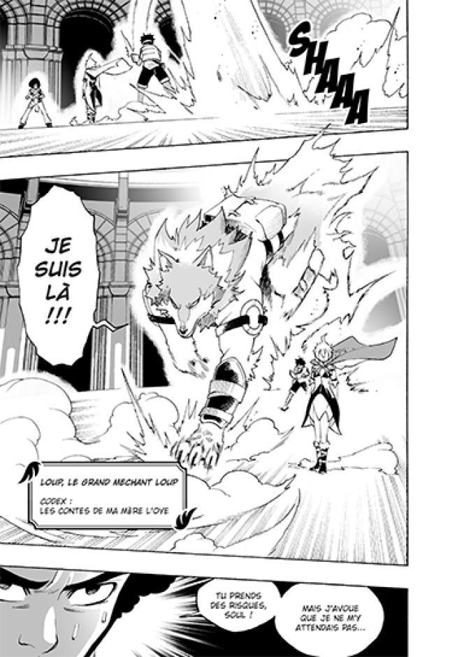 Les combats de «Booksterz» reprennent les codes de mangas comme «Yu-Gi-Oh!».