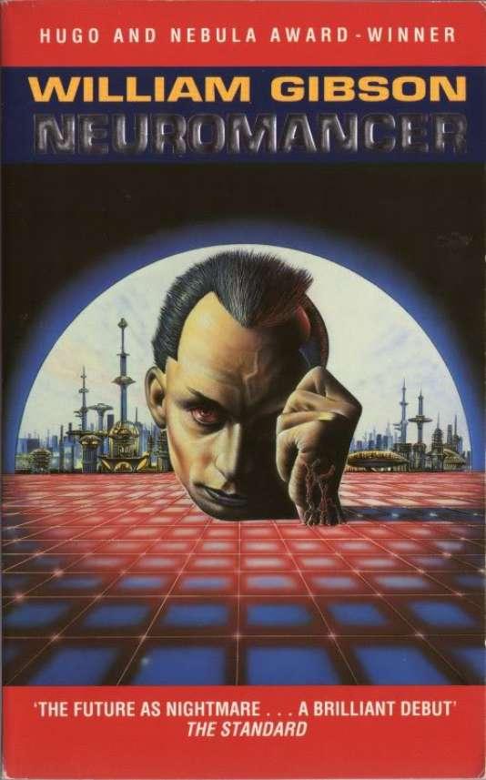 L'édition originale de « Neuromancien», en juillet 1984.