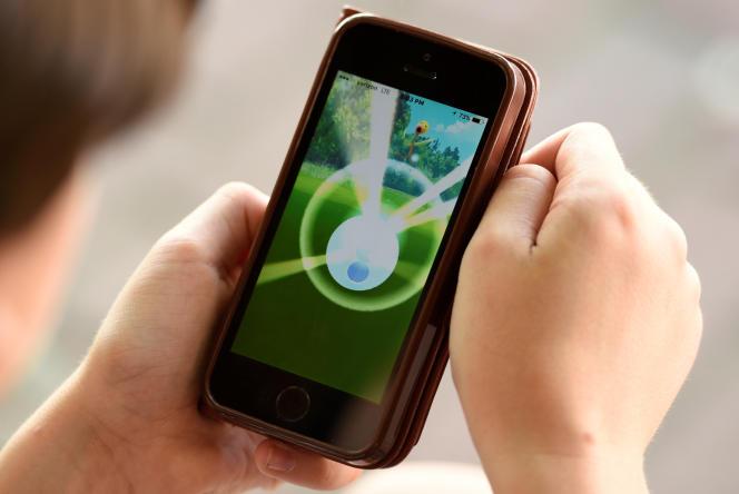 Depuis son lancement, Pokémon Go accuse un net recul de ses utilisateurs.