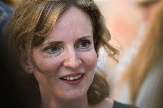 Nathalie Kosciusko-Morizet , le 14 août 2016.