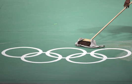 Des perquisitions ont été menées tôt mardi dans le très chic quartier carioca de Leblon au domicile de Carlos Nuzman, président du Comité olympique brésilien.