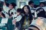 Une scène extraite du film sud-coréen de Yeon Sang-ho, « Dernier train pour Busan».