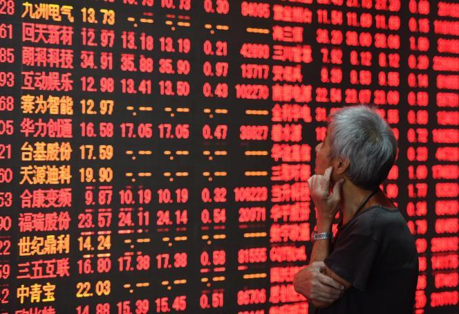 Les dividences reversés dans le monde ont augmenté de 8,5 milliards d'euros par rapport au deuxième trimestre 2015.