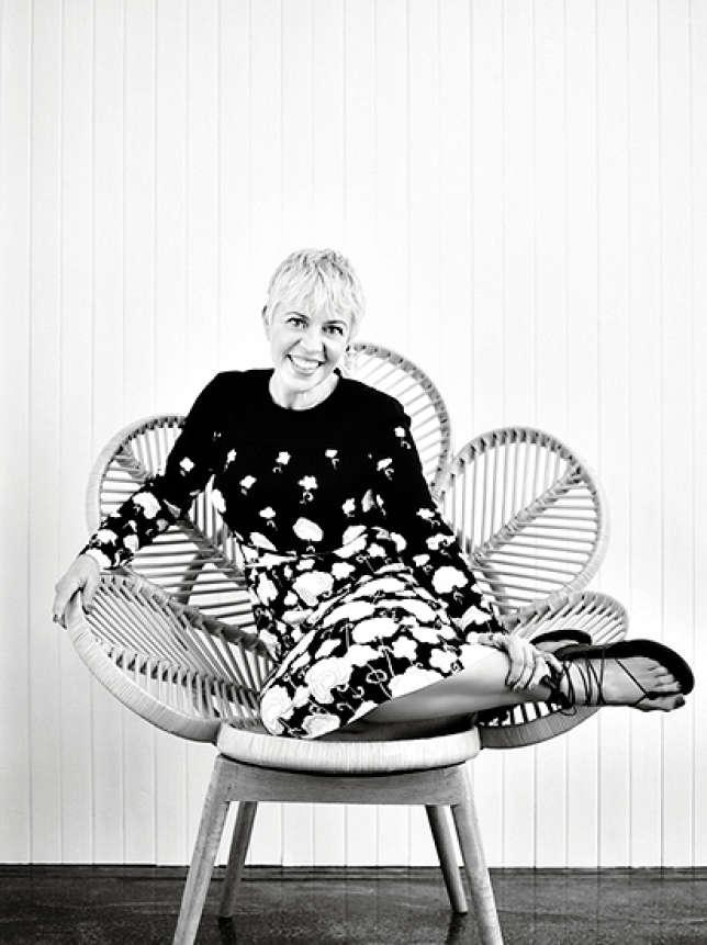 Catherine Martin, costumière de la série« The Get Down».