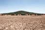 Ces champs pourraient devenir le site d'une mine de terres rares, Castille-La Manche, le 22 juillet 2016.