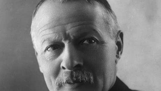Charles Pathé (1863-1957).