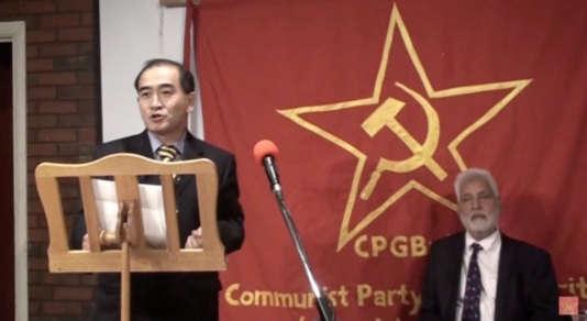 Thae Yong-ho, ambassadeur adjoint de la Corée du Nord à Londres, se trouve désormais à Séoul, selon les autorités sud-coréennes.
