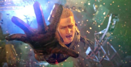 «Metal Gear Survival », à peine annoncé, déjà très critiqué.