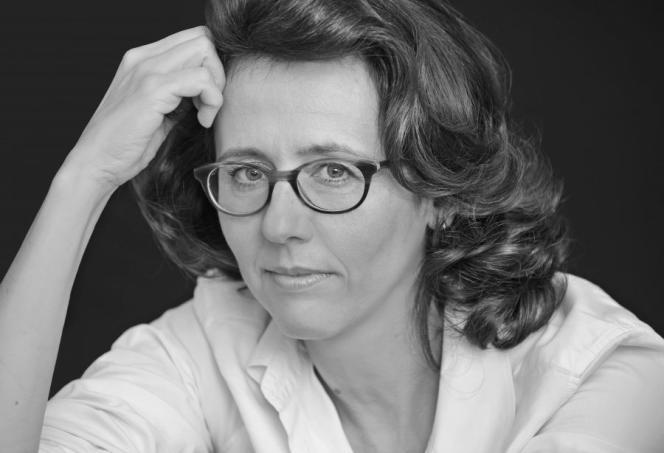 Cecilia Garcia-Peñalosa.
