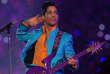 Prince lors d'un concert à Miami (Floride), en février 2007.