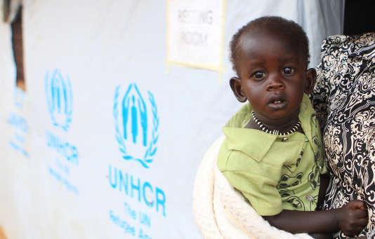 Le conflit au Soudan du Sud a déjà forcé 2,5 millions de personnes à fuir.