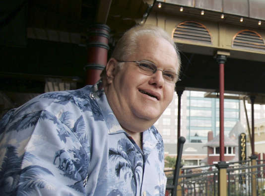 Lou Pearlman en 2007.