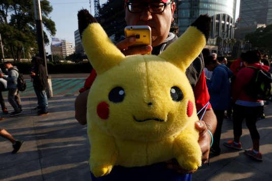 Les ventes de Nintendo 3DS ont bondi de plus de 30 % cet été, effet indirect de la mode «Pokémon Go».