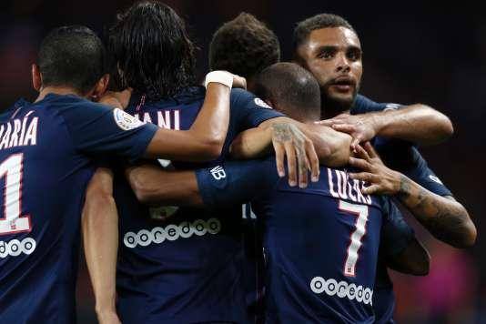 Le PSG a battu (3-0) le FC Metz, dimanche 21 août, en match de clôture de la deuxième journée de Ligue 1.