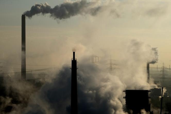 La suppression des hydrofluorocarbones (HFC) permettrait d'éviter un rejet de 1,7 gigatonne d'équivalent CO2 d'ici à 2030.