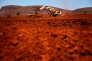 Une mine de minerai de fer, dans le nord-ouest de l'Australie, en 2013.