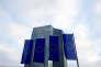« Nous serions mieux inspirés de réfléchir au nombre de leaders populistes qui pourraient bientôt éclore en Europe, à force d'impotence des pouvoirs publics et de refus d'adapter le système institutionnel de l'UE à son siècle» (Photo: la BCE à Francfort).