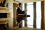 L'homme d'affaireWang Jianlina annoncé, vendredi 23 septembre, un partenariat stratégique avec Sony Pictures.