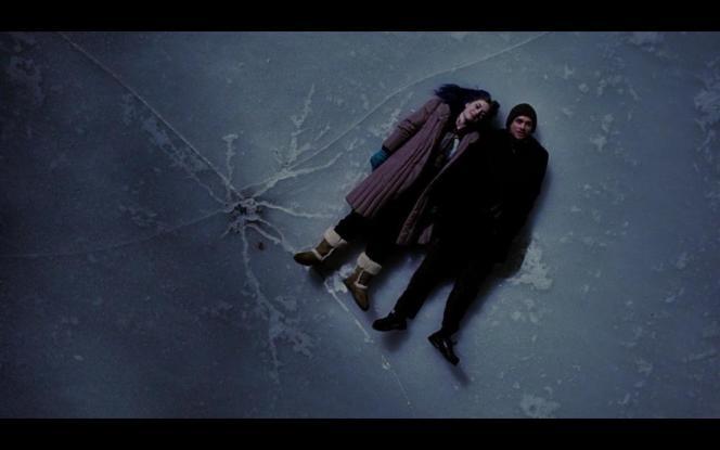 « Eternal Sunshine of the Spotless Mind»(Michel Gondry, 2004).