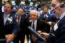 New York Stock Exchange (NYSE) , à New Yor, le 23 août 2016.