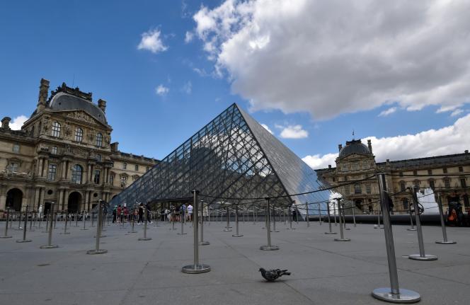 Selon les calculs de Protourisme,le recul de la fréquentationen France pourrait avoisiner4% entre janvier et mi-août.
