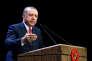 «Pour la Cour de cassation grecque, il est presque impossible de décider de l'extradition des huit militaires vers la Turquie, pays sous la menace du rétablissement de la peine de mort» (Photo: le président turc Tayyip Erdogan).