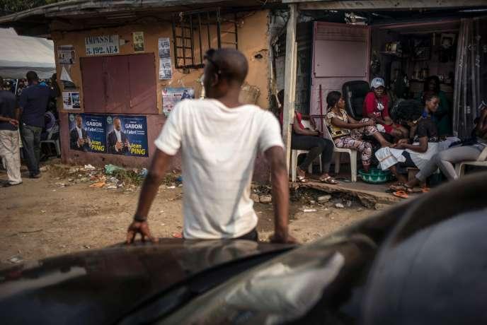 Les supporters de Jean Ping et d'Ali Bongo se sont mobilisés ces derniers jours.