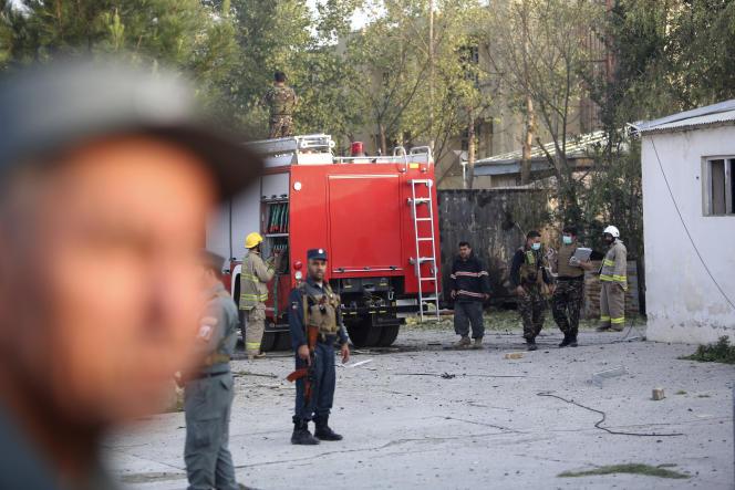 L'attaque, non revendiquée, a fait au total seize victimes, dont huit étudiants et un enseignant pleins d'espoirs pour l'Afghanistan.