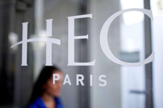 HEC Paris, le 30 août 2016.